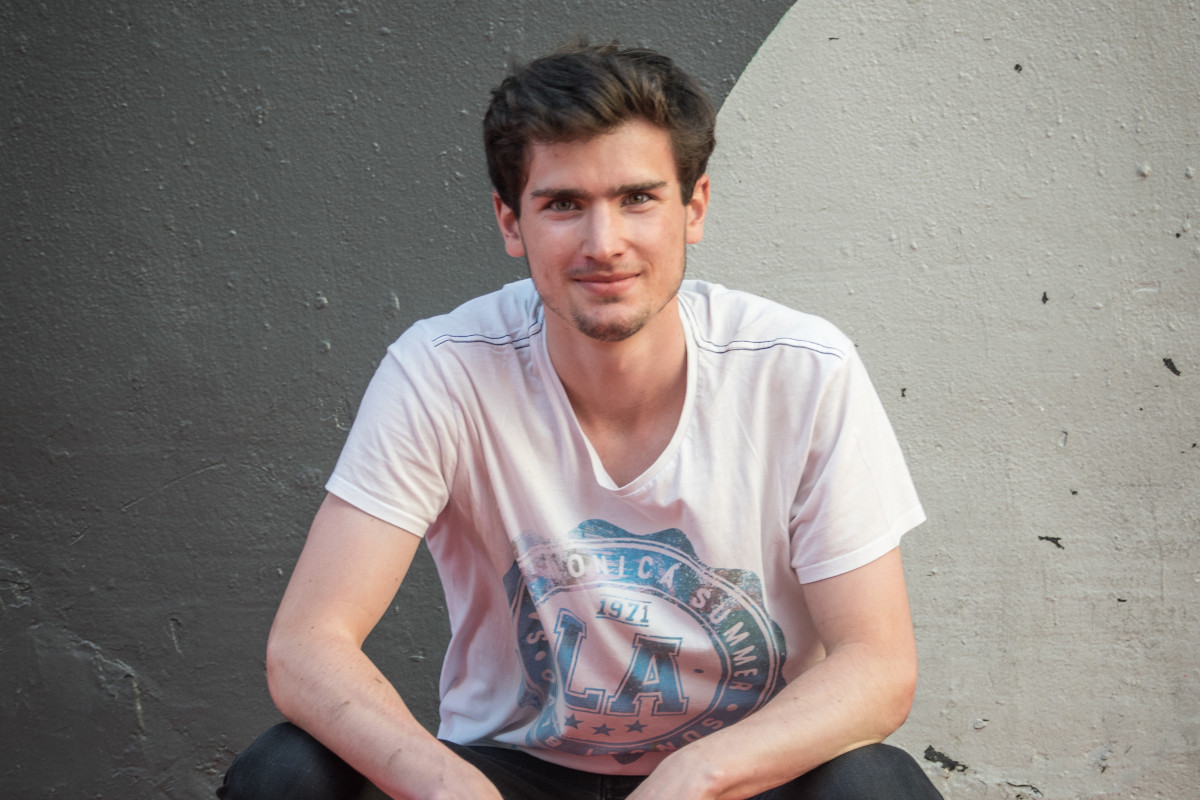 Bretislav Hajek - Artificial Intelligence Developer