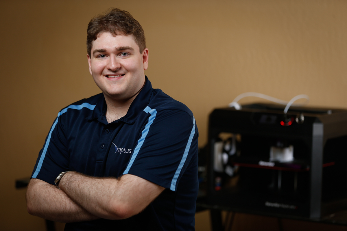 Daniel Maier - AI Training Technician