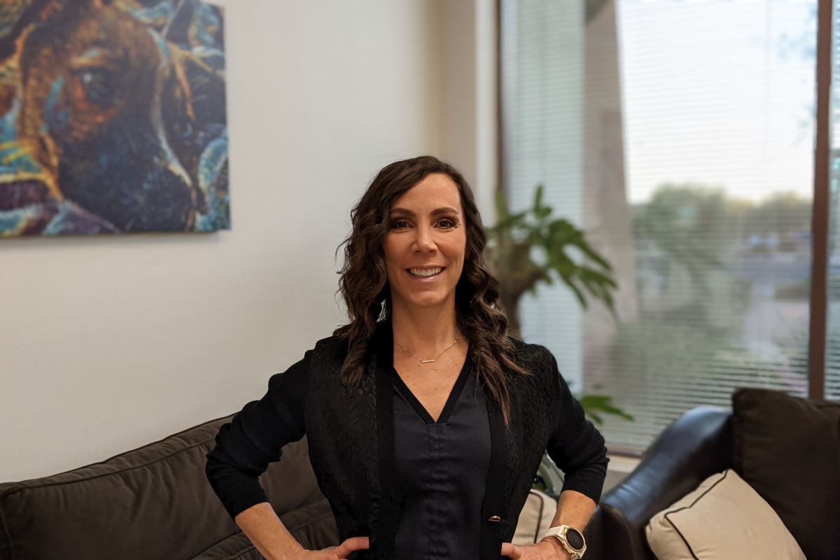 Jacquelyn Tallarico - Chief Growth Officer